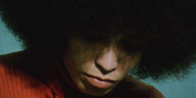 Une image du film documentaire suédois de Göran Hugo Olsson,