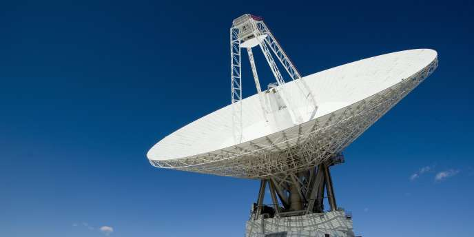 La NASA a commencé à suivre de près 2005 YU55 depuis vendredi.