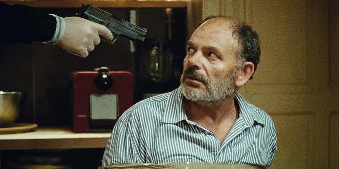 Jean-Pierre Darroussin dans le film français de Robert Guédiguian,