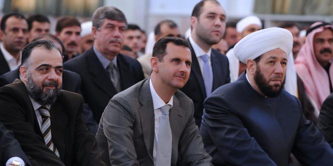 Le département d'État américain affirme que le nombre des défections d'officiers au sein de l'armée du président syrien Bachar Al-Assad commence à