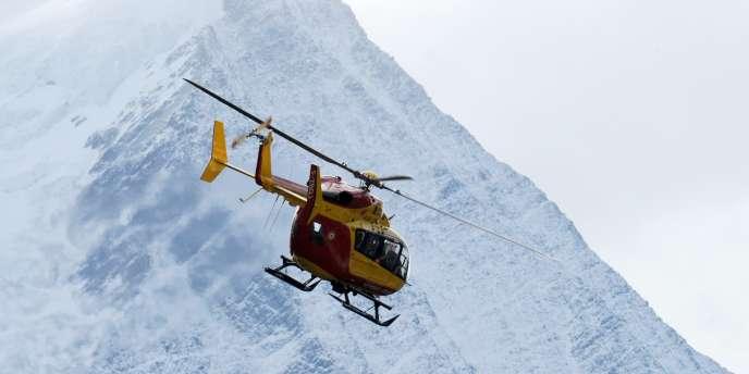 Un gardien de refuge a été tué dans une avalanche dans la vallée des Avals, à Courchevel (Savoie), le 27 décembre.