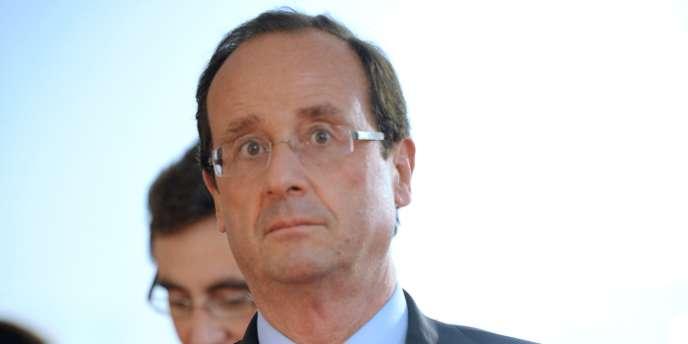 A l'instar d'autres mesures, le financement du contrat de génération mis en avant par François Hollande durant la campagne présidentielle reste très imprécis.