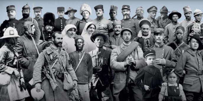 Fort d'une collection unique en Europe, le Musée de la Grande Guerre du Pays de Meaux proposera une vision nouvelle du premier conflit mondial (1914-1918), à travers une scénographie innovante illustrant les grandes mutations et bouleversements de la société qui en ont découlé.