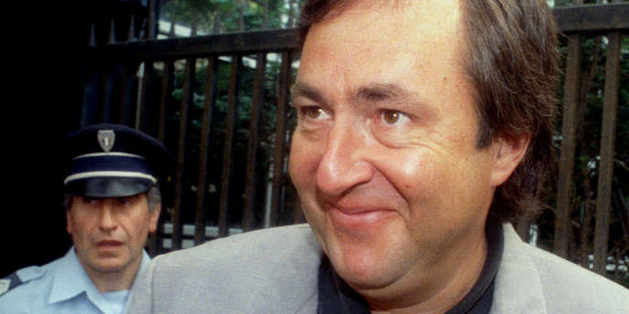 Jean-Pierre Bernès, un agent toujours aussi influent dans le football français.