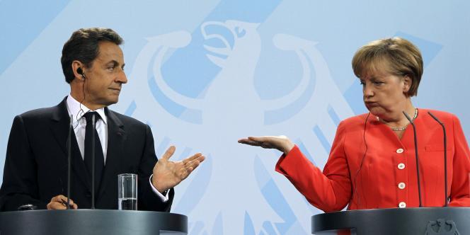 Paris et Berlin feront des propositions en ce sens avant le sommet européen du 9 décembre.