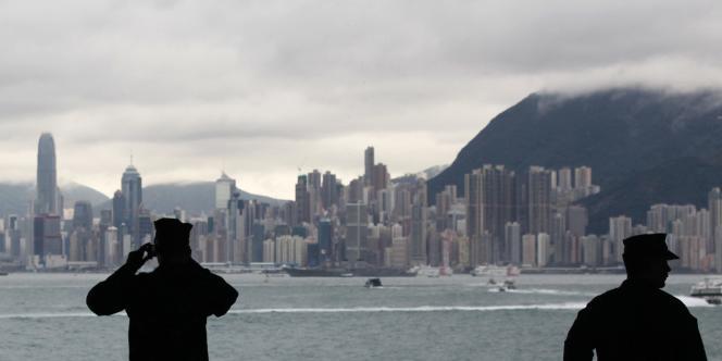 Aujourd'hui, 72 % des entreprises cotées sur la Bourse de Hongkong sont enregistrées aux Caïmans et aux Bermudes.