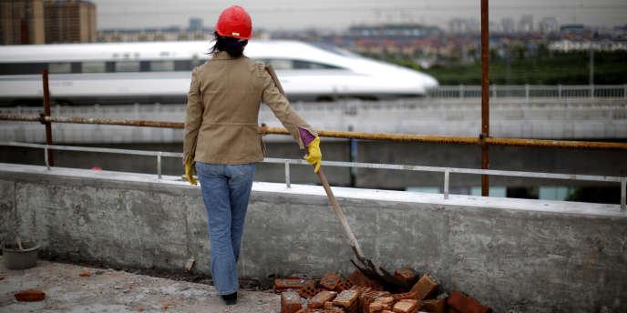 L'enquête a permis de découvrir des problèmes dans les factures et les comptes du deuxième opérateur chinois dans le domaine des infrastructures, précise la Commission centrale de discipline du Parti communiste chinois (PCC).