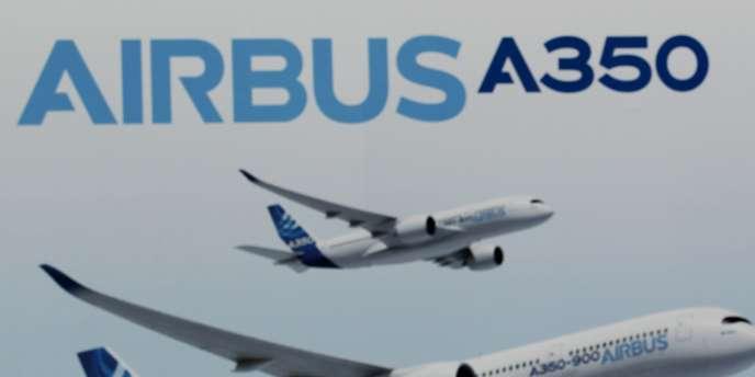 Airbus a annoncé, vendredi 15 février, qu'il renonce