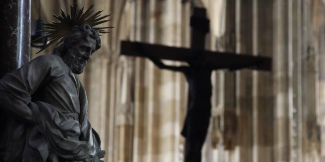 Les responsables de la communauté religieuse longtemps chérie par le Vatican reconnaissent