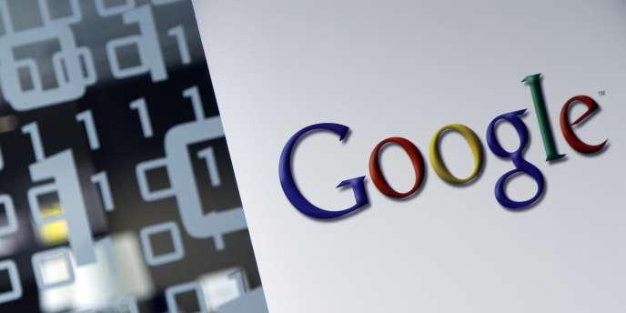 Les sociétés Google, Amazon, Apple et Facebook, toutes américaines, dominent le marché des données numériques.