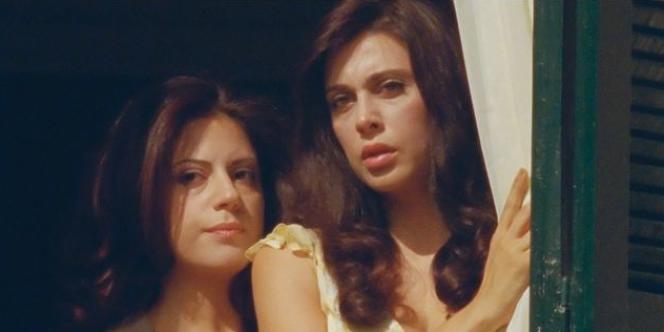 Nadine Labaki dans le film libanais de Georges Hachem,