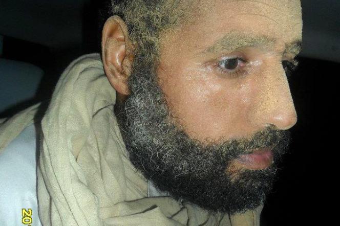 Le fils de Mouammar Khadafi Saïf Al-Islam sera jugé en septembre.