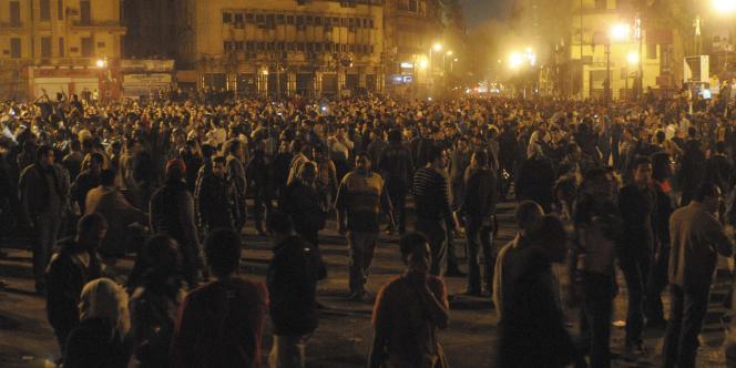 Les Egyptiens doivent voter le 28 novembre pour élire les représentants de l'Assemblée du peuple (chambre des députés), premier tour d'un scrutin législatif qui doit durer quatre mois.
