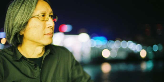 Chan Koonchung, auteur du livre