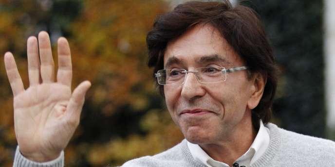 Le socialiste belge Elio di Rupo, pressenti pour devenir premier ministre, qualifie la situation de