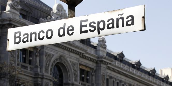 Les cinq premières banques espagnoles auront besoin de 26,17 milliards d'euros pour faire face à la crise, le montant le plus important en Europe juste derrière la Grèce.