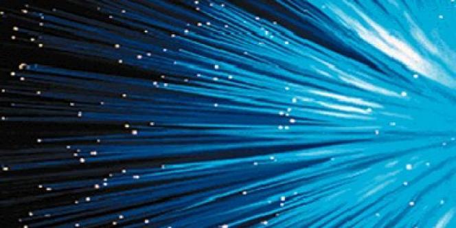 Une étude de l'OCDE montre que la valeur ajoutée des entreprises américaines a tenu pour 13 % à Internet en 2010.