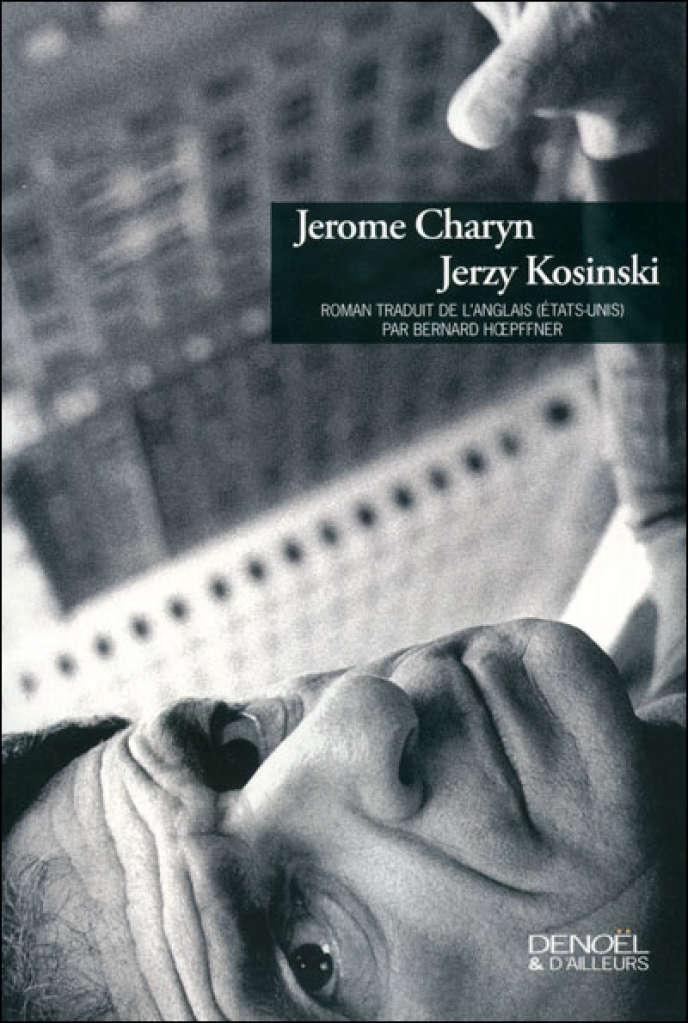Couverture de l'ouvrage de Jerome Charyn,