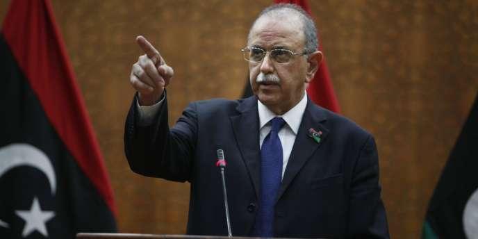 Le premier ministre Abdelrahim Al-Kib doit affronter les revendications de tribus, qui s'estiment pas suffisamment représentées au sein du nouveau gouvernement libyen.