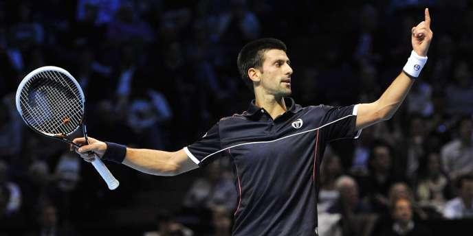 Djokovic éliminé du Masters après sa défaite contre Ferrer.