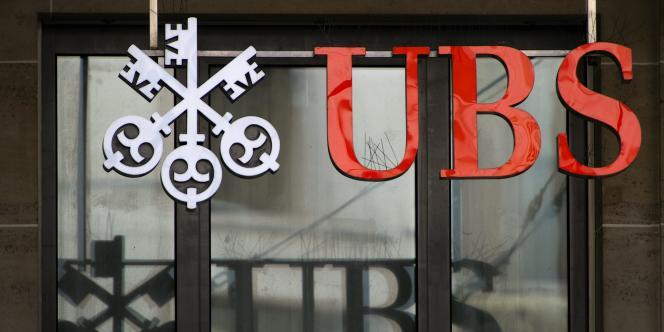 La banque suisse a vu l'année passée plombée par une amende liée au litige sur la manipulation du taux interbancaire britannique et des pertes dans sa branche investissement.
