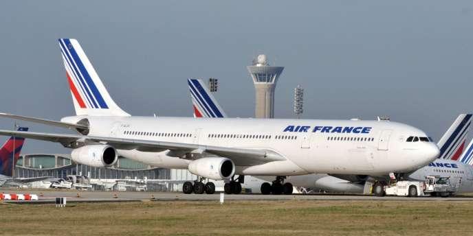 Un vol Air France parti de Paris en direction de Beyrouth, mercredi, a été dérouté dans un premier temps vers Amman, en Jordanie, puis vers la capitale syrienne, en raison de la situation tendue dans la capitale libanaise.