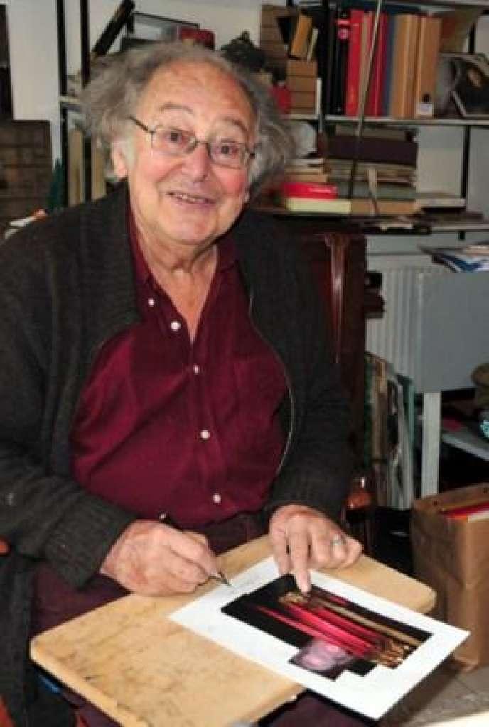 Michel Coquery