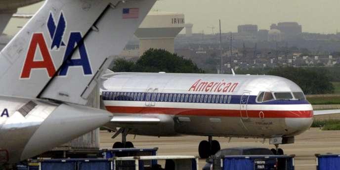 La fusion d'American Airlines et de US Airways donnera naissance au premier transporteur américain.
