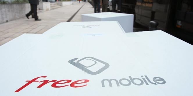 Ces dernières semaines, nombre de clients de Free Mobiles se sont plaints de difficultés à utiliser son réseau.