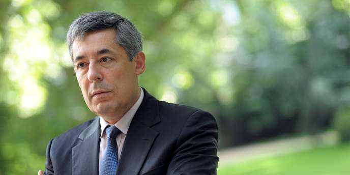 Henri Guaino, le 5 juillet 2010.