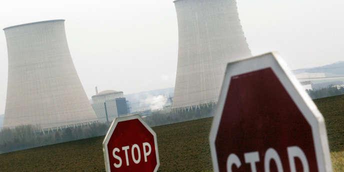 Dans un rapport, l'Autorité de sûreté nucléaire pointe