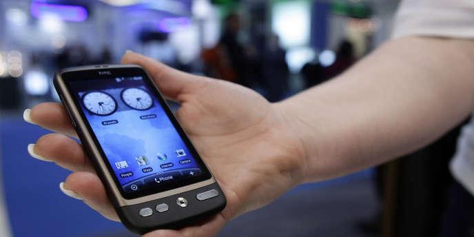 Les technologies Google, notamment celles incluses dans le système mobile Android, enfreindraient plusieurs brevets de l'ancien équipementier télécoms Nortel.