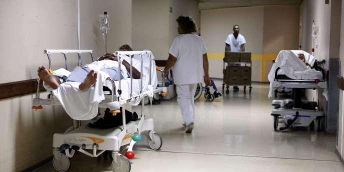 La difficulté des médecins à prendre leurs jours de RTT est connue de longue date.