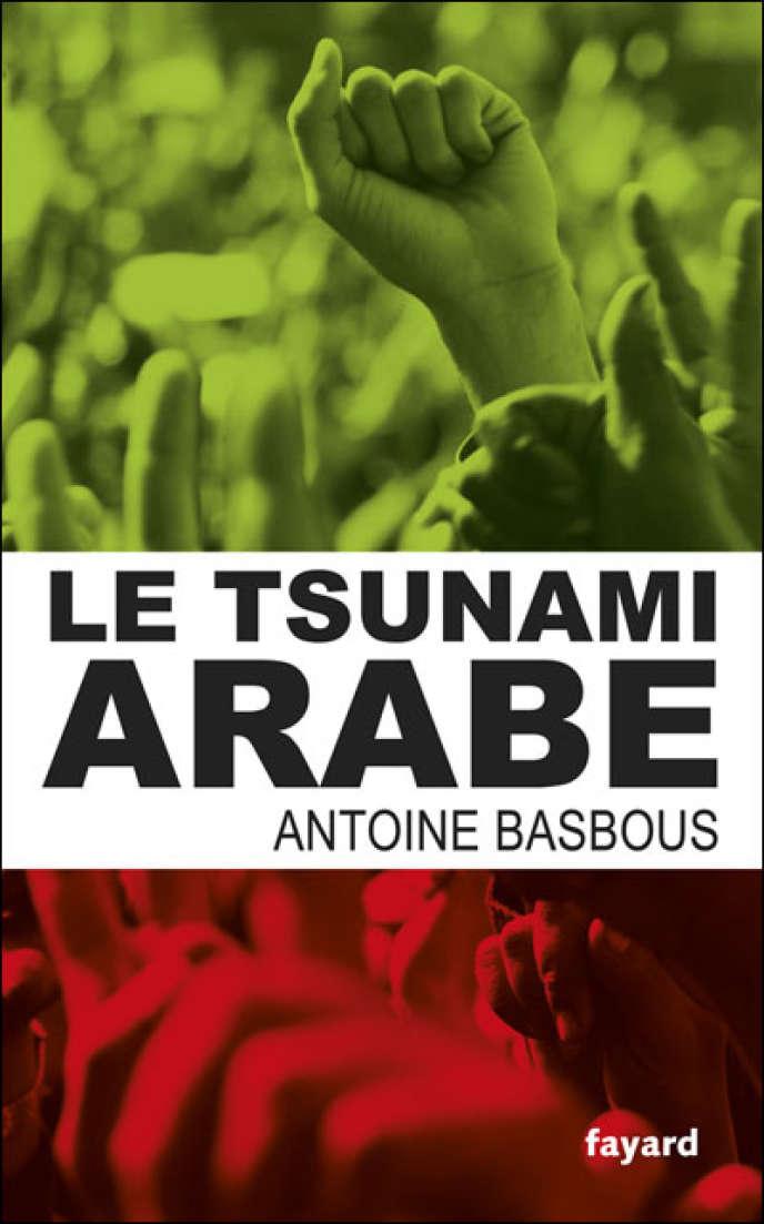 Couverture de l'ouvrage d'Antoine Basbous,