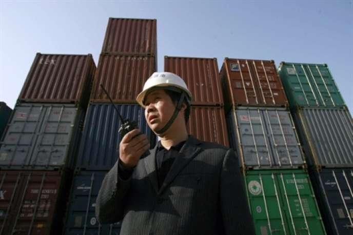 La fin de l'année a vu une nette amélioration du commerce extérieur. Les exportations notamment ont progressé en décembre 2012 de 14,1 % à 199,2 milliards de dollars (150 milliards d'euros).