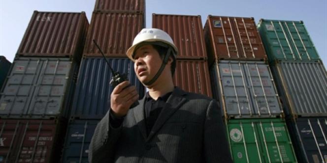 Le PIB chinois a progressé de 7,8 % sur la période juillet-septembre. Zhu Haibin, chef économiste de la banque JP Morgan, estime que la Chine sera capable d'atteindre son objectif annuel de 7,5 %.