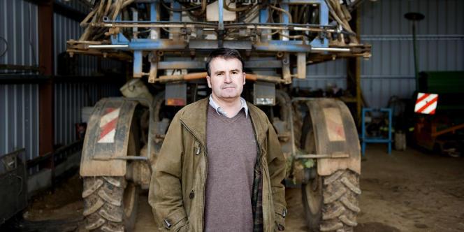 Paul François, céréalier charentais victime des pesticides sera en procès contre Monsanto en première instance au TGI de Lyon.