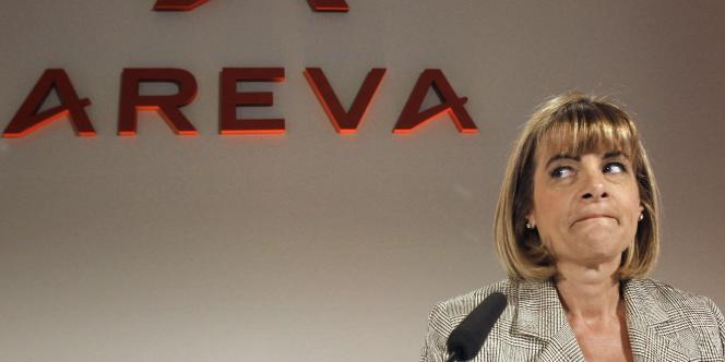 L'ex-bras droit d'Anne Lauvergeon sera jugé dans le cadre de l'affaire présumé d'espionnage à Areva.