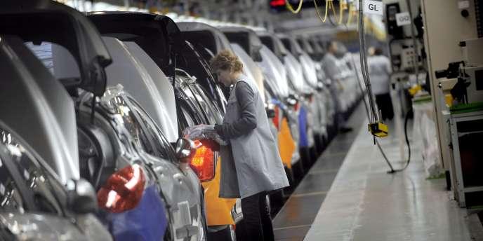 Tous les constructeurs, qu'ils soient allemands, français ou italiens, ont transféré la production des plus petits modèles dans les pays de la périphérie de l'Europe.