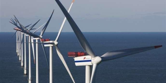 Sur le Vieux Continent, les experts estiment que la puissance installée passera de 4 500 MW aujourd'hui à 25 000 MW à l'horizon 2025.
