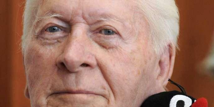 Le dessinateur tchèque et créateur de Taupek, Zdenek Miler est mort le 30 novembre 2011 à Nova-Ves-Pod-Plesi en République tchèque.