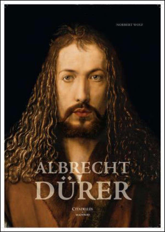 Couverture de l'ouvrage de Norbert Wolf,