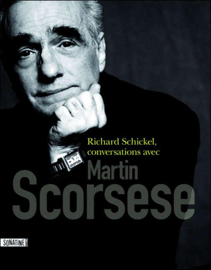 Couverture de l'ouvrage de Richard Schickel,