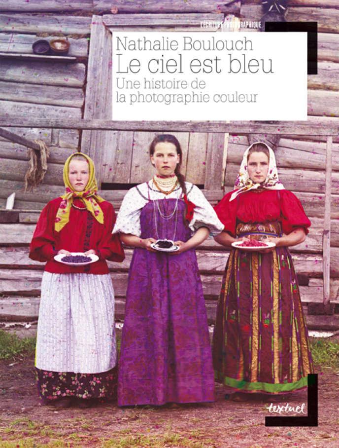 Couverture de l'ouvrage de Nathalie Boulouch,