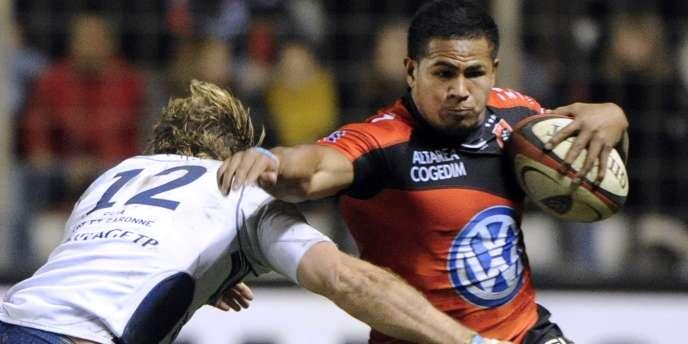 Toulon se déplace au Stade de France pour affronter le Stade Français lors de la 18e journée de Top 14.