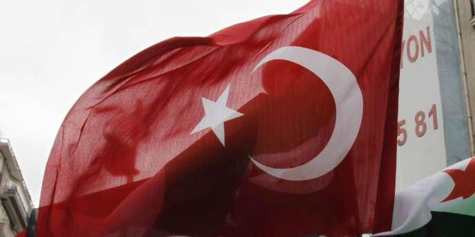 Depuis début septembre et la rentrée universitaire, les manifestations visant le pouvoir turc ont repris avec une moindre ampleur qu'en juin.
