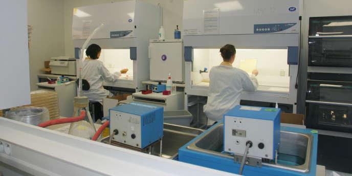 L'entreprise Cellectis est spécialisée en biotechnologies dans la