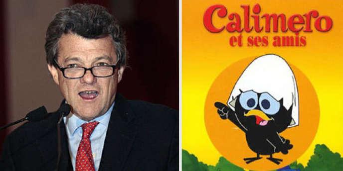 Sous le sapin, Jean-Louis Borloo pourrait trouver les vidéos de Calimera, parce que