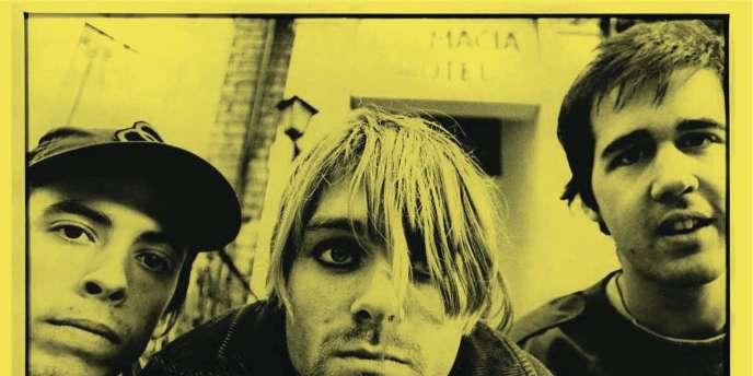 Nirvana Collection, de Gillian G. Gaar, traduit de l'anglais (Etats-Unis) par Jacques Guiod, Editions Fetjaine, 245 p., 35 €.