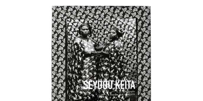 Seydou Keïta Photographs, Bamako, Mali 1949-1970, Steidl, 98 €.